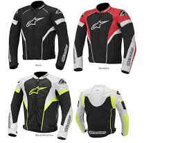 alpinestars t gp plus r air jacket