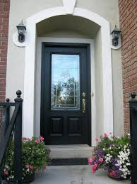 image of front doors with glass insert front door front door inserts burlington front door insert