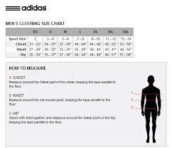 Adidas Climaheat Full Zip Jackets