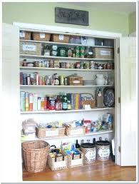 incredible closet pantry organizer shelf depth kitchen cabinet utility built in dimension common idea shelving system door plan storage