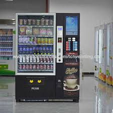 Vending Machine Enclosures Classy China 48 Tcn New Design Coffee Vending Machine Combo Vending