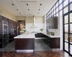 Wood Tile Kitchen Floor Great Wooden Kitchen Floor Tile Home Designs