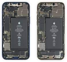 iPhone 12 & iPhone 12 Pro Teardown ...