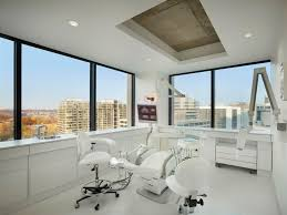 Dental Office Interior Design Ideas