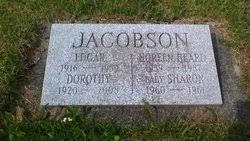 Noreen Heard Jacobson (1939-1987) - Find A Grave Memorial