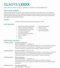 resume for front desk front office receptionist resume sample livecareer