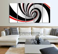 spiral cycle canvas print canvas art prints for wall red white black extra large wall art canvas print on red white wall art with spiral cycle canvas print canvas art prints for wall red white