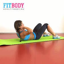 16, exercitii de slabit pentru femei pe care le poti