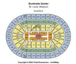Enterprise Center Wwe Seating Chart The Wwe Royal Rumble Guide For Concert Scottrade Concert Tickets