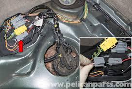 volvo v70 fuel pump replacement 1998 2007 pelican parts diy large image