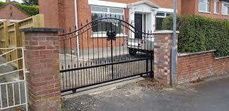 gates and railings belfast10