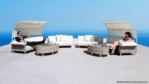 bed patio and garden design