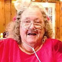 Rowena Mae Smith Obituary - Visitation & Funeral Information