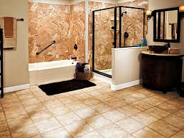 Bathroom Showcase Of Current Bathroom Remodel Project In - Bathroom remodel showrooms