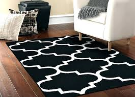 black and white chevron rug large black and white rug large size of area rugs gray
