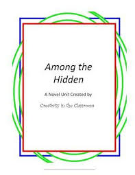among the hidden essay images about among the hidden among the hidden essay