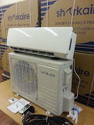 110 volt air conditioner. 5 Of 12 Easy To Install 110 Volt 12000 BTU Mini Split Ductless Air Conditioner Heat Pump