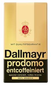 Number of pieces in a carton. Dallmayr Products Germandeli Com
