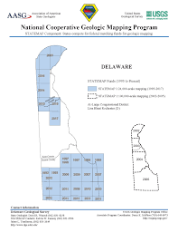 Tide Chart Lewes De 2017 Delaware Geologic Mapping Program Statemap The Delaware