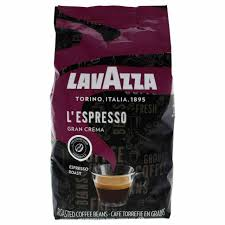 We've got a treat for you gourmet drip coffee lovers, there's new line of ground coffee blends is in the house. Reviews Lavazza Espresso Barista Gran Crema Whole Bean Coffee Blend Ebay