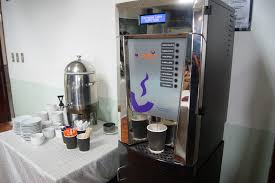 Coffee Bean Vending Machine Simple Coffee Vending Machines In The Philippines And Our Love For Coffee
