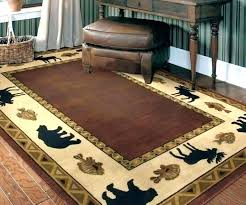 leopard print rug zebra s rugs cowhide pottery barn antique animal round deer skin whole