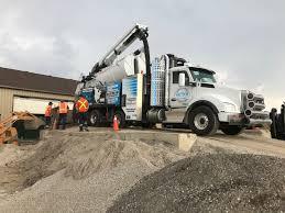 Hydro Excavator Truck Hydro Excavator Training Program Detroit Training Center