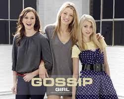 Gossip Girl Season 1 - Blair, Serena & Jenny