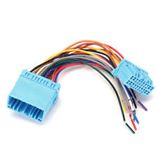 car speaker wiring wiring diagram site car speaker wiring harness adapter hd 1820 hwh 820 for honda accord car stereo wiring diagram car speaker wiring