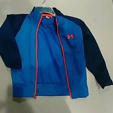under armour kids jacket. boys under armor zip up jacket armour kids t