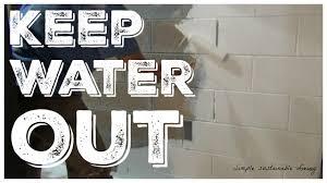 cost to waterproof a basement