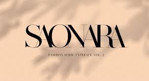 Fashion Design Fonts 10 Best Free Serif Fonts Of 2019 Creative Bloq