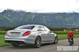 2014 Mercedes-Benz S63 AMG 4Matic - European Car Magazine