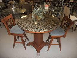 granite dining table for sale. granite kitchen tables round dining table for sale o