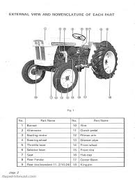 satoh s650g tractor parts related keywords suggestions satoh satoh s650g operators manual page 2