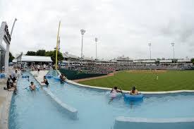 The Six Coolest Seats At Baseball Stadiums Mlb Com