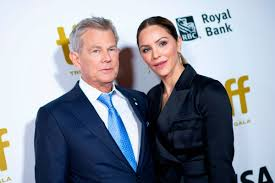 <b>It's a boy</b>: Katharine McPhee and David Foster have son - New York ...