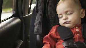 some truly useful tech a sensor for your child s car seat