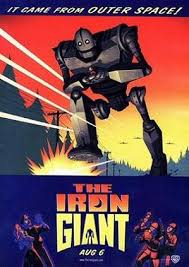 A Decade Later, The <b>Iron Giant</b>'s Weaponized Soul Still Stirs | WIRED