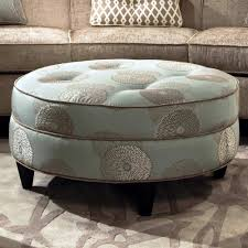 round fabric ottoman.  Ottoman Esse Round Fabric Ottoman  Tufting Beverly Drizzle CHF278000491  Throughout O