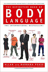 Body Language Meanings Amazon Com The Definitive Book Of Body Language The Hidden Meaning