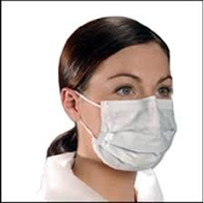 Decorative Surgical Masks Face Masks Infection Control Products 63