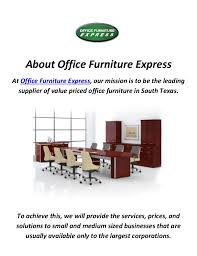 Buy fice Furniture At fice Furniture Express in San Antonio TX