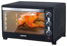 Купить <b>Мини</b>-<b>печь CENTEK CT-1533-62</b> Grill по выгодной цене на ...