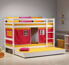 best of coolest space saving beds design astounding white finish wooden bunk beds with astounding modern loft bed