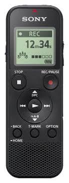 <b>Диктофон Sony ICD-PX370</b> — купить по выгодной цене на ...