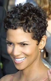 Curly Short Hair Style 13 best short curly hair styles for black women over 50 images on 3996 by wearticles.com