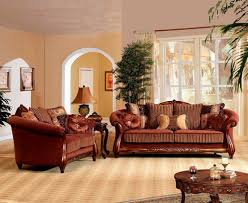 traditional living room furniture. Traditional Living Room Custom Cherry Furniture