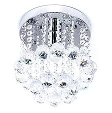 mini crystal chandelier flush mount crystal chandeliers light mini style modern flush mount fixture with crystal mini crystal chandelier