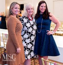 A Mom Revealed How Equest Had Been Life Changing For Her Youngsters At  Equest Women's Auxiliary Luncheon - My Sweet Charity